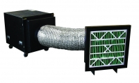 Roving Head Kit For AMS4000 Negative Pressure Unit - Click for more info
