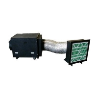 Roving Head Kit For AMS500 Negative Pressure Unit - Click for more info
