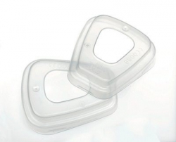 3M 501 - Filter Retainer - Click for more info