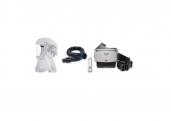 3M Versaflow with S-433 Hood - Click for more info