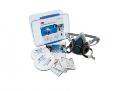 3M6225 - Dust/Particle Respirator Kit Medium - Click for more info