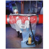 Glove Bags QT18 14-18 inch - Pack of 10 - Click for more info
