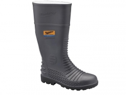 BLUNDSTONE 024 - Penetration Resistant Safety Gumboot - Click for more info