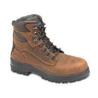 BLUNDSTONE 143 - Lace Up Safety Boot - Click for more info