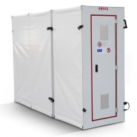Binkee Deco Decontamination System - Click for more info