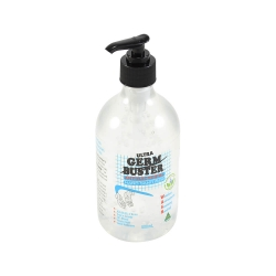 GB500P - Germ Buster 500ml Pump - Click for more info