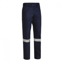 Bisley Mens 3M Taped Original Work Pant - Click for more info