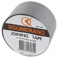 Boomerang Duct Tape 48mm x 30m (Grey) - Click for more info