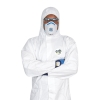 CFPR178 - Coverall Type 5/6 White - Click for more info