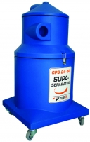 Cyclone Pre-Seperator 50LT - Click for more info