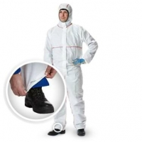 Dupont Proshield Fire Retardant Coverall - Click for more info
