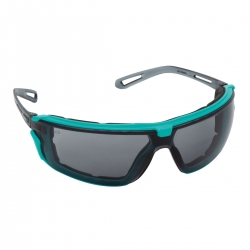 Force360 Air-G Smoke Lens Safety Spectacle with Gasket - Click for more info