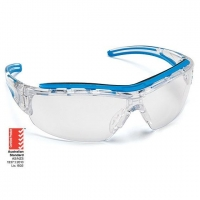 Force360 FPR811 Shield Clear Specs - Click for more info