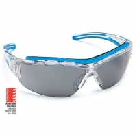 Force360 FPR812 Shield Smoke Specs - Click for more info