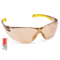 Force360 FPR818 Runner Bronze Mirror Specs - Click for more info