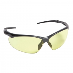 Force360 Flight  Amber Lens Safety Spectacle - Click for more info
