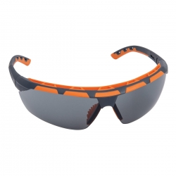 Force360 Calibr8 Smoke Lens Safety Spectacle - Click for more info