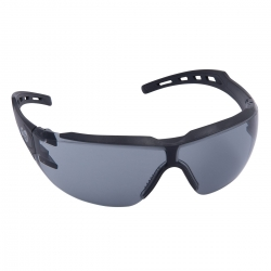 Force360 24/7 Smoke Lens Safety Spectacle - Click for more info