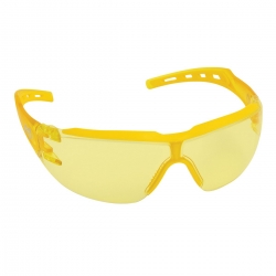 Force360 24/7 Amber Lens Safety Spectacle - Click for more info