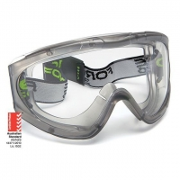 Goggle Force360 FPR850 Guardian Clear - Click for more info