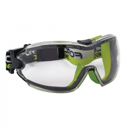Force 360 MultiFit Goggle Clear - Click for more info