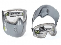 Force360 FPR860 Guardian+ Clear Goggle/Visor - Click for more info