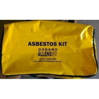 Asbestos Consumable Carry Bag - Click for more info
