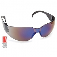 Force360 WORX802 Radar Blue Mirror Specs - Click for more info