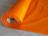 200 Micron Orange Film 2x4x50 - Click for more info