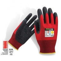 Force360 Redback Latex Glove - Click for more info