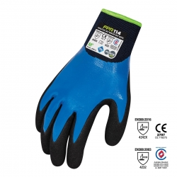 Force360 CoolFlex AGT WET Repel Winter Glove - Click for more info