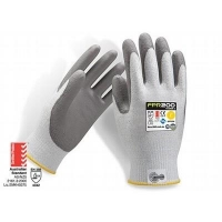 Force360 Titanium Cut 3 PU Glove - Click for more info