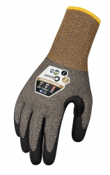 Graphex Premier Cut 5/Level F Glove - Click for more info