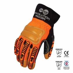 Force360 Evolution Cut 5 Riggers Glove - Click for more info