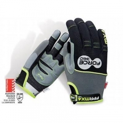 Force360 MX4 Vibe Control Mechanics Glove - Large - Click for more info