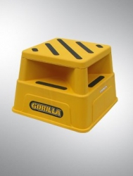 Gorilla Safety Step - Click for more info