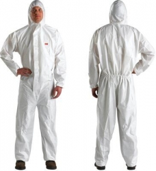 3M 4510 - Disposable Coverall - Click for more info