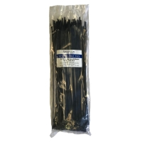 Cable Tie Black 5mm - Click for more info