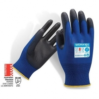 FORCE360 GWORX101 - Glove Eco PU Grip Glove - Click for more info