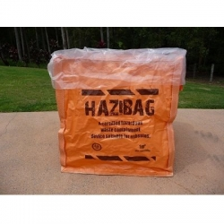 Small HAZIBAG 1m3 - Click for more info
