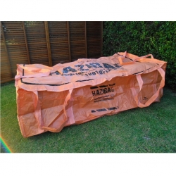 Large HAZIBAG 3m3 - Click for more info
