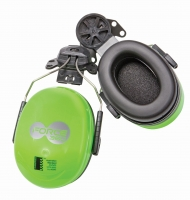 Force360 Wave Hard Hat Earmuff - Click for more info
