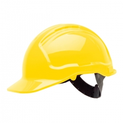 Force360 Hard Hat, Vented, 6 Point Pinlock Harness, Type 1 - Click for more info