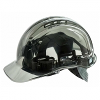 Force 360 Clearview Hard Hat Grey - Click for more info