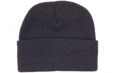 HEADWEAR STOCKIST HS4243 - Knitted Acrylic Beanie - Click for more info