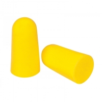 FORCE360 HWRX970 - Uncorded Earplugs Box 200 - Click for more info