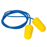 Force 360 Corded Earplugs Box 100 - Click for more info