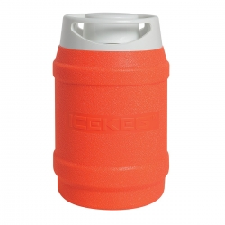 Force360 2.5 litre Orange Icekeg - Click for more info