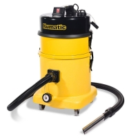 Numatic HZDQ570 Twin Motor Hazardous Dust Vacuum - Click for more info