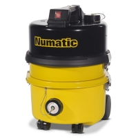 Numatic HZQ190 Asbestos Vacuum - Click for more info